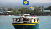 Glassbottom Boat Reef Tour, Big Island of Hawaii, Glass Bottom Boat Tours