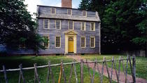 Tate House Museum Admission and Tour, Portland, Museum Tickets & Passes