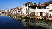 3-Day Kuala Lumpur and Malacca Tour from Singapore, Singapore, Multi-day Tours