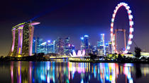4-Night Singapore Semi-Independent Tour, Singapore, Multi-day Tours