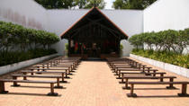 Private Changi Chapel and Museum Tour from Singapore, Singapore, Historical & Heritage Tours
