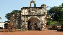 Private Tour: Malacca Malaysia Day Trip from Singapore including Lunch, Singapore, Food Tours