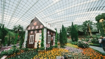 Private Tour: Singapore Round-Island Tour with Changi Prison, Kranji War Memorial and Gardens by...