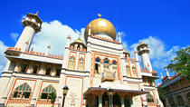 Singapore Shore Excursion: Singapore's Cultural Heritage Tour, Singapore, Ports of Call Tours