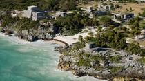 4-in-1 Day Trip: Tulum, Coba, Cenotes and Playa del Carmen from Cancun, Cancun, Day Trips
