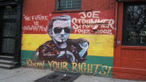 New York City Original Rock 'n' Roll Walking Tour, New York City, Literary, Art & Music Tours