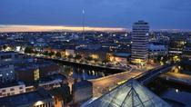 Dublin by Night: 1hr City Tour by Bus, Dublin, Night Tours