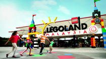 2-Day LEGOLAND Malaysia Package, Kuala Lumpur, Family Friendly Tours & Activities