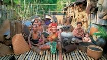 2-Day Private Tour from Kuching: Cultural Experience in Serubah Village, Kuching