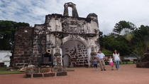 2-Day Private Tour of Malacca from Kuala Lumpur, Kuala Lumpur, Private Sightseeing Tours