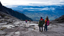 Kinabalu Park Canopy Walkway and Poring Hot Springs Full-Day Tour from Kota Kinabalu, Kota ...