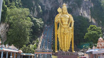 Private Tour: Batu Caves and Temple Afternoon Tour from Kuala Lumpur, Kuala Lumpur, City Tours