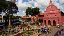 Private Tour: Historical Malacca Full-Day Tour from Kuala Lumpur including Lunch, Kuala Lumpur