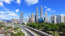 Private Tour: Kuala Lumpur City Highlights Morning Tour, Kuala Lumpur, Private Tours