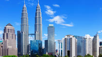 Private Tour: Kuala Lumpur Grand Full-Day Tour including Lunch, Kuala Lumpur