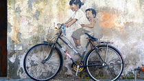 Private Tour: Museums and Street Art Tour in George Town, Penang, Private Sightseeing Tours