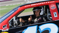 Richard Petty Driving Experience en Walt Disney World Speedway Orlando, Orlando