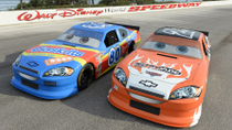 Tours de circuit embarqués Junior au Walt Disney World® Speedway d'Orlando, Orlando, ...