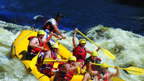 Rouge River Classic Whitewater Rafting Package, Montreal, White Water Rafting & Float Trips