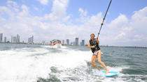 Wakeboard and Wakesurf Session in Miami, Miami, Other Water Sports