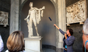 Civitavecchia-Landausflug: Rom in einem Tag – private Tour, Rom