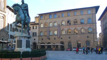 Florence Fashion Walking Tour: Gucci Museum, Loretta Caponi and Santa Maria Novella, Florence, ...