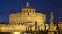 Ghost and Mystery Walking Tour of Rome, Rome, Bus & Minivan Tours