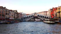 Rialto Market and San Polo Walking Tour of Venice with Wine and Cicchetto, Venice, Walking Tours