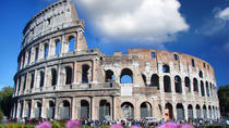 Skip the Line: Ancient Rome and Colosseum Half-Day Walking Tour, Rome, null