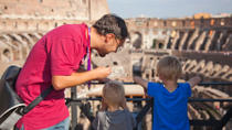Skip the Line: Family-Friendly Colosseum and Ancient Rome Tour, Rome, Wine Tasting & Winery Tours