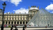 Skip the Line: Louvre Museum Walking Tour including Venus de Milo and Mona Lisa, Paris, Literary, ...