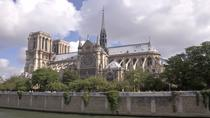 Skip the Line: Notre Dame Cathedral, Tower and Ile de la Cite Half-Day Walking Tour, Paris