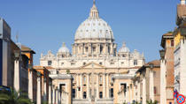 Skip the Line Vatican Museums Walking Tour with French-Speaking Guide: Sistine Chapel and St Peters ...