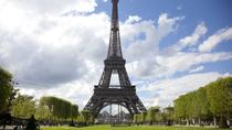 Special Access: Express Eiffel Tower Guided Tour with 2nd floor Observation Deck Access, Paris,...