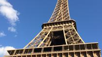 Special Access: VIP Valentine's Day Evening Eiffel Tower Tour with Summit Access and Seine ...