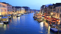 Venice Tour Including Gondola Ride, Venice, Ghost & Vampire Tours