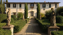 Wine Tasting and Dinner at a Private Tuscan Villa from Florence, Florence