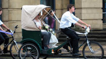 1-Hour Oxford City Tour on Pedicab, Oxford, Private Sightseeing Tours