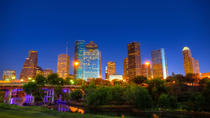 The Houston city sightseeing tour, Houston, City Tours