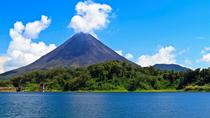 Arenal Volcano and Baldi Hot Springs Day Tour, Liberia, Thermal Spas & Hot Springs