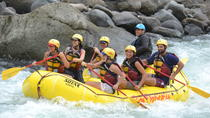 Pacuare White Water Rafting Class III - IV, San Jose, White Water Rafting & Float Trips