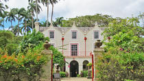Full-Day Tour of Bridgetown Highlights Including Harrison's Cave, Bathsheba Beach and More, ...