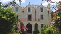Just BIM Barbados Tour including St. Nicholas Abbey, Barbados