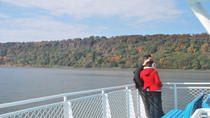 New York City Fall Foliage Cruise with Lunch, New York City, Seasonal Events