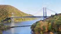 New York Fall Foliage Cruise Through the Hudson Valley, New York City, Day Cruises