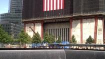 New York Harbor Hop-on Hop-off Cruise including 9/11 Memorial Ticket, New York City, Hop-on Hop-off ...