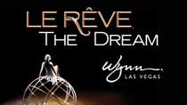 Le Rêve - The Dream au Wynn Las Vegas, Las Vegas