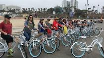 Santa Monica Sunset Bike Tour, Los Angeles, Bike & Mountain Bike Tours