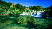 Krka Waterfalls and Sibenik Full Day Excursion from Split, Split, Day Trips