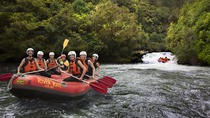 Rangitaiki River White Water Rafting from Rotorua, Rotorua, White Water Rafting & Float Trips